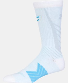 Men's SC30 Undeniable Crew Socks