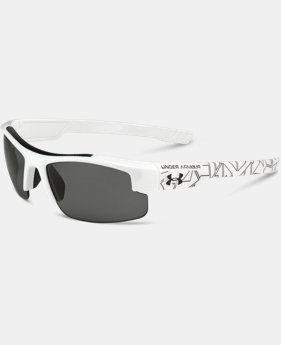 Best Seller Kids' UA Nitro L Multiflection™ Sunglasses   $59.99