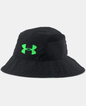 Boys' UA Switchback Bucket Hat