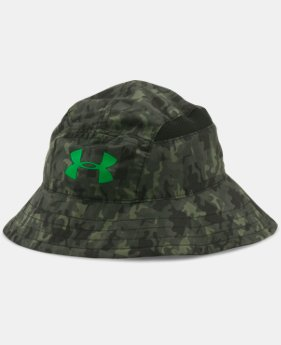 Boys' UA Switchback Bucket Hat   $29.99