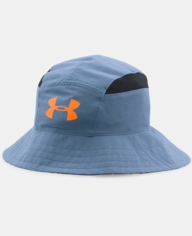 Boys' UA Switchback Bucket Hat LIMITED TIME: FREE U.S. SHIPPING 1 Color $17.24 to $22.99