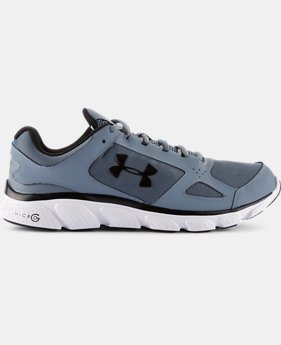 Men's UA Assert V WWP Running Shoes  1 Color $69.99
