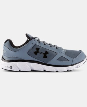 Men's UA Assert V WWP Running Shoes LIMITED TIME: FREE U.S. SHIPPING 1 Color $52.99