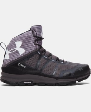 Men's UA Verge Mid GTX Hiking Boots  7 Colors $169.99