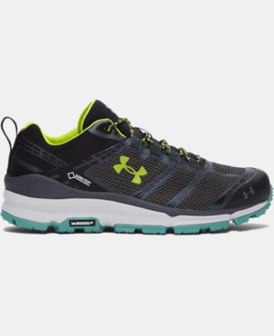 Men's UA Verge Low GTX Boots LIMITED TIME: FREE U.S. SHIPPING 2 Colors $104.99