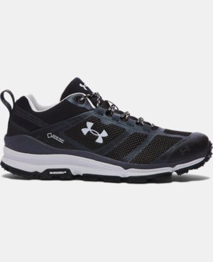 Men's UA Verge Low GTX Boots LIMITED TIME: FREE SHIPPING 2 Colors $169.99