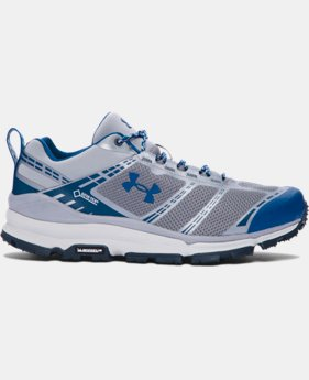 Men's UA Verge Low GORE-TEX® Boots  1 Color $139.99
