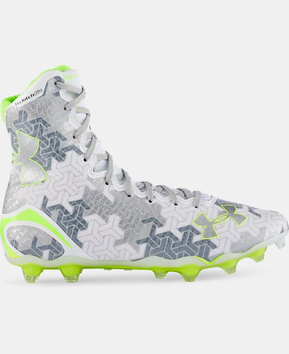 Men's UA Highlight MC Trion Camo Football Cleats LIMITED TIME: FREE U.S. SHIPPING 1 Color $119.99