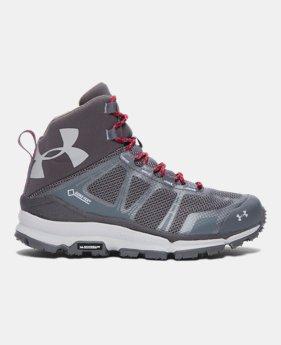 Women S Trail Footwear Under Armour Us