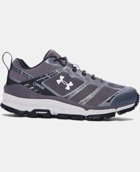 Women's UA Verge Low GTX Boots LIMITED TIME: FREE U.S. SHIPPING  $104.99