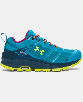 Women's UA Verge Low GORE-TEX® Boots  1 Color $139.99