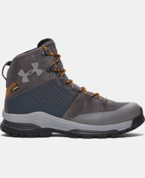 Men's UA ATV GORE-TEX® Hiking Boots LIMITED TIME: FREE U.S. SHIPPING  $179.99