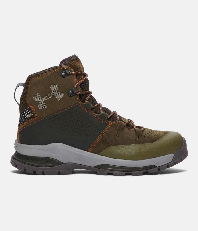 Men S Ua Atv Gore Tex 174 Hiking Boots Under Armour Us