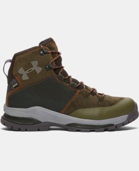 Men's UA ATV GORE-TEX® Hiking Boots  3 Colors $179.99