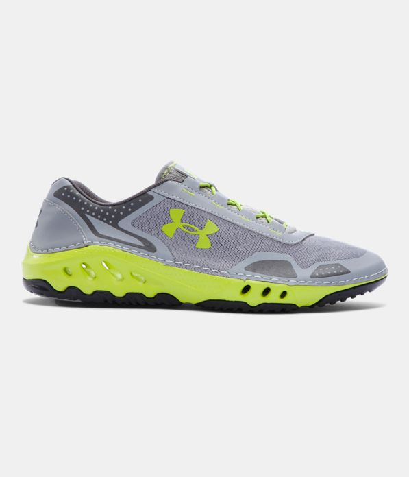 Men 39 S Ua Drainster Shoes Under Armour Us