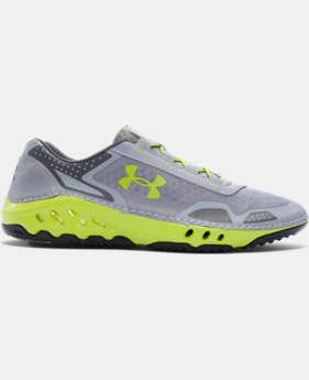 Men's UA Drainster Shoes  2 Colors $99.99