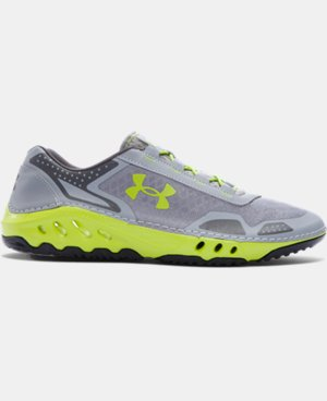 Men's UA Drainster Shoes LIMITED TIME: FREE U.S. SHIPPING 1 Color $84.99