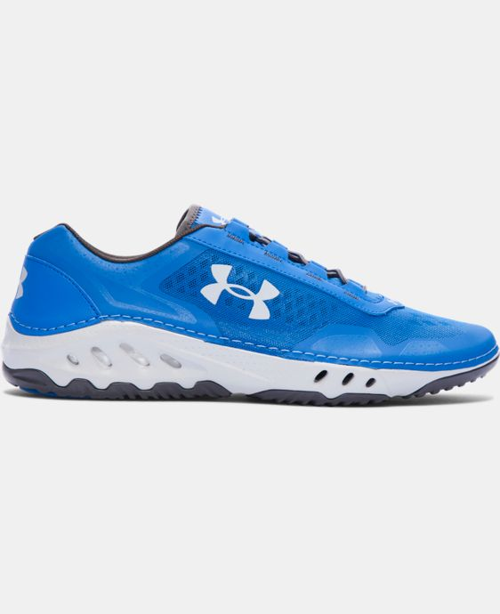 Men's UA Drainster Shoes  1 Color $99.99