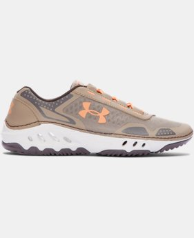 Women's UA Drainster Shoes LIMITED TIME: FREE U.S. SHIPPING 1 Color $63.99
