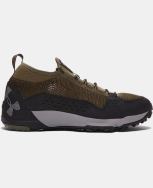 Men's UA Burnt River Hiking Boots LIMITED TIME: FREE U.S. SHIPPING 1 Color $63.99