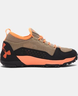 Women's UA Burnt River Hiking Boots LIMITED TIME: FREE U.S. SHIPPING 1 Color $63.99