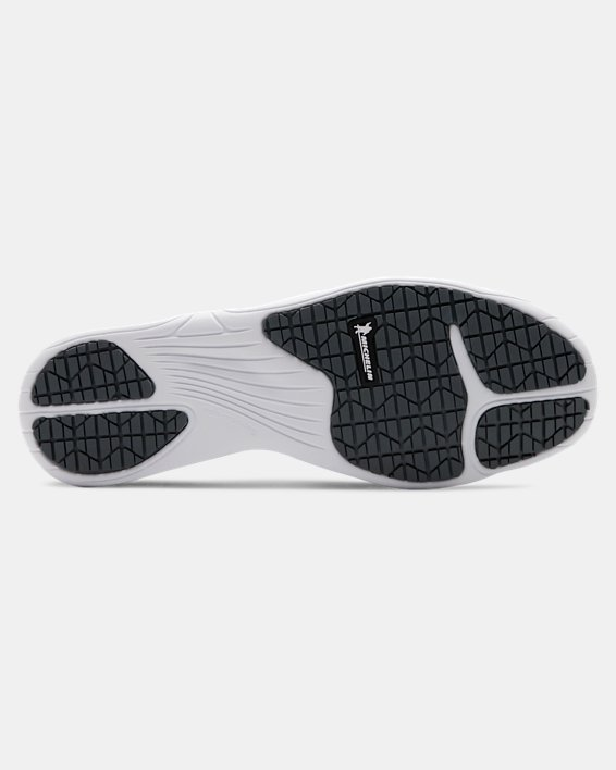 Men's UA Kilchis Shoes, Black, pdpMainDesktop image number 4