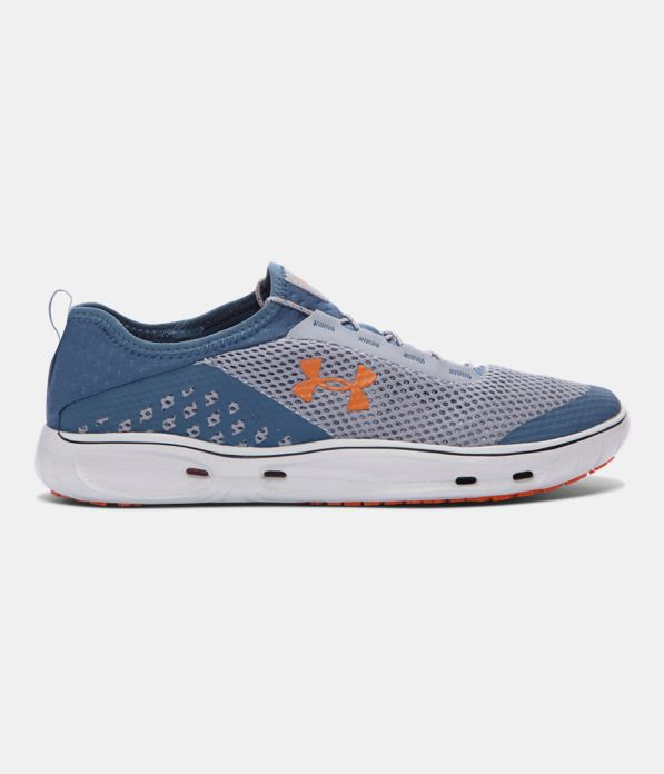 Men 39 S Ua Kilchis Water Shoes Under Armour Us