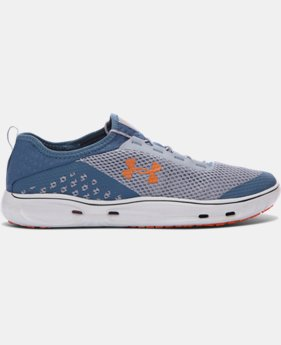 Men's UA Kilchis Water Shoes  3 Colors $69.99