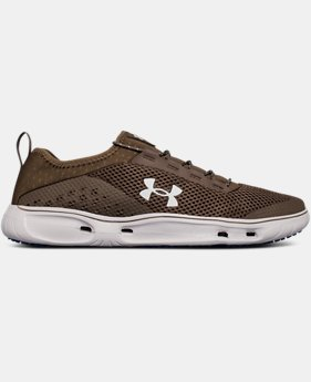 Men's UA Kilchis Shoes  1  Color Available $52.49 to $52.99