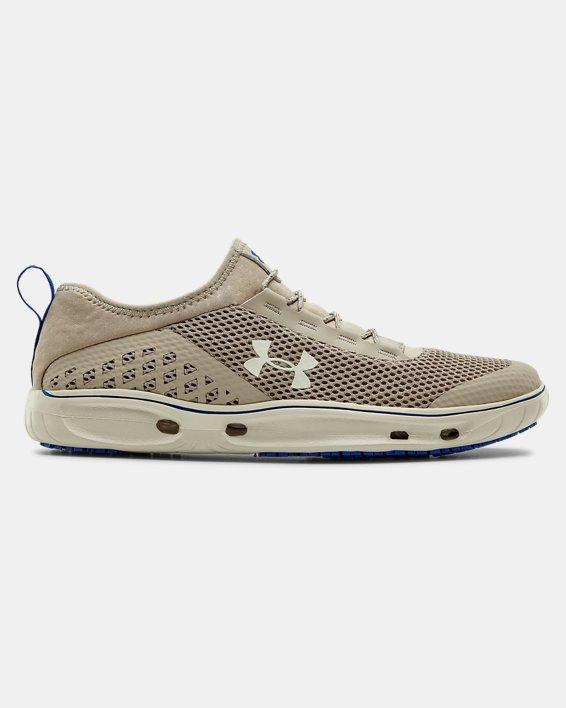 Men's UA Kilchis Shoes, Brown, pdpMainDesktop image number 0