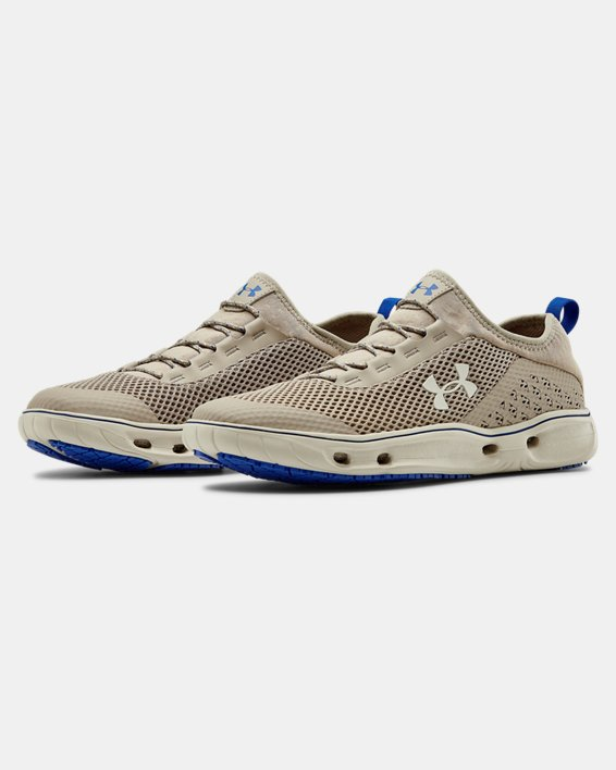 Men's UA Kilchis Shoes, Brown, pdpMainDesktop image number 3