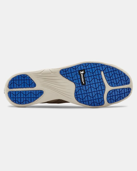 Men's UA Kilchis Shoes, Brown, pdpMainDesktop image number 4