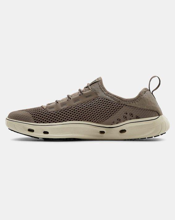 Men's UA Kilchis Shoes, Brown, pdpMainDesktop image number 1