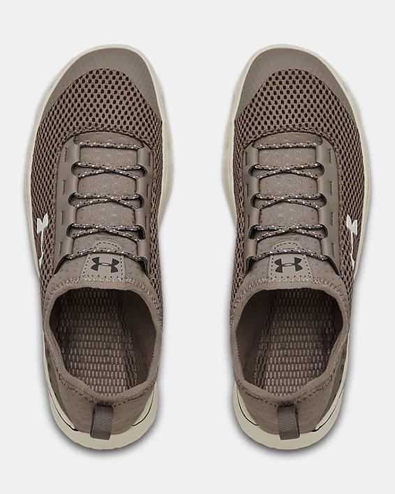 Men's UA Kilchis Shoes, Brown, pdpMainDesktop image number 2