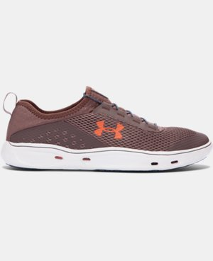 Men's UA Kilchis Shoes  1 Color $52.99