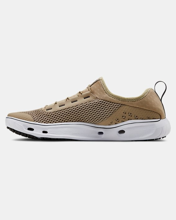 Men's UA Kilchis Shoes, Brown, pdpMainDesktop image number 1