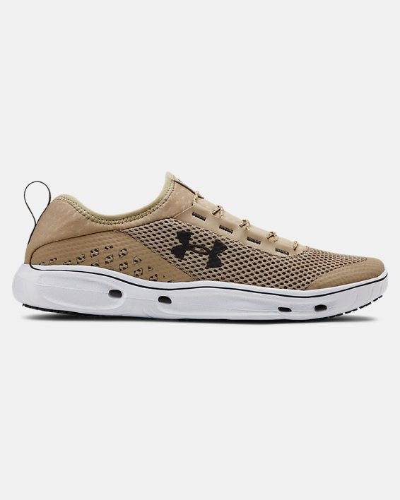 Men's UA Kilchis Shoes, Brown, pdpMainDesktop image number 0