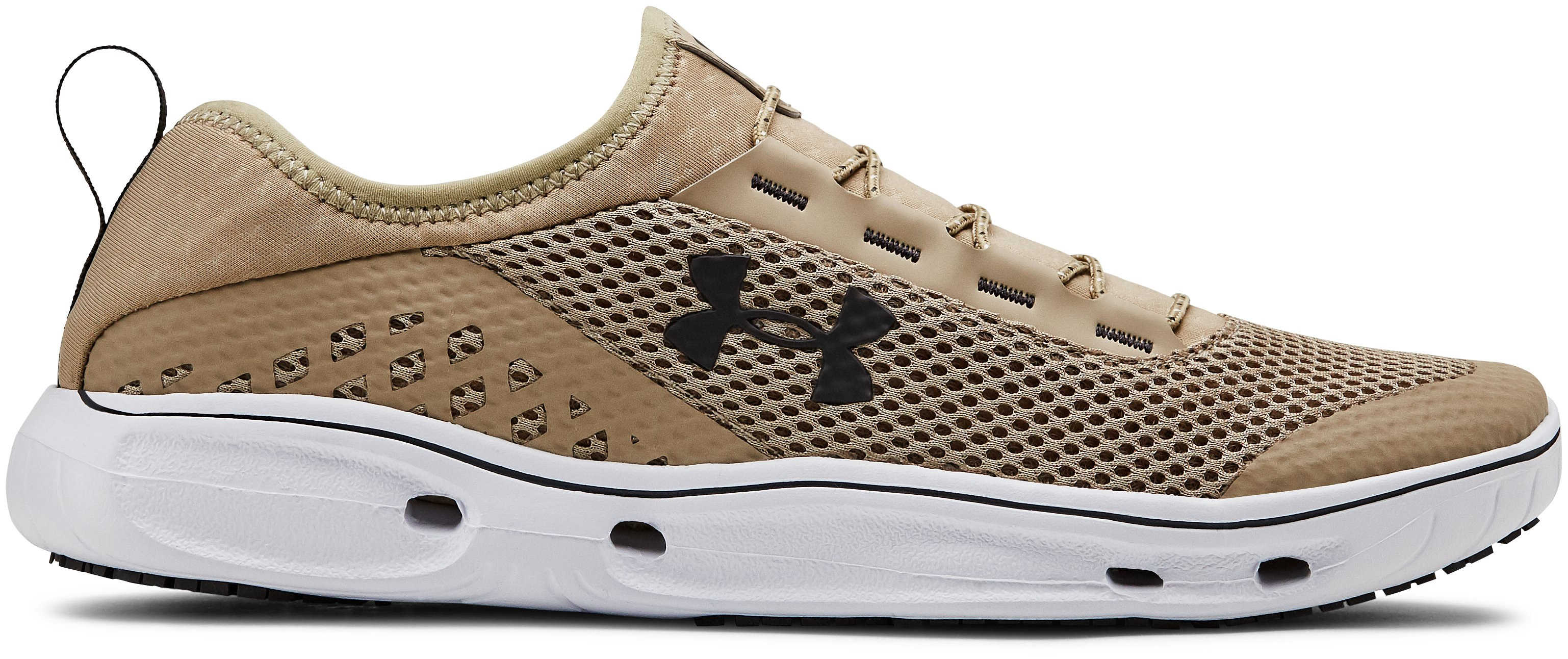 Men's UA Kilchis Shoes, Desert Sand