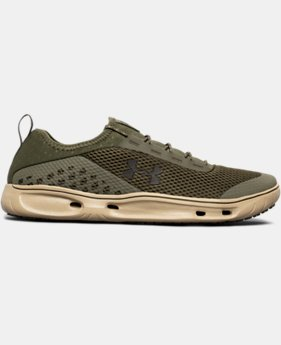 Men's UA Kilchis Shoes  1  Color $52.49 to $52.99