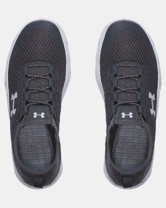 Women's UA Kilchis Shoes, Gray, pdpMainDesktop image number 4