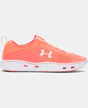 Women's UA Kilchis Shoes  1 Color $52.99