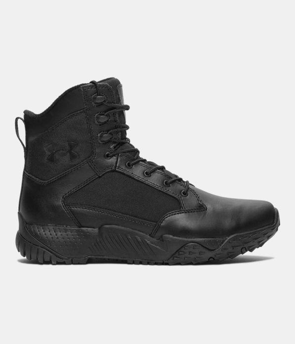 Men S Ua Stellar Tactical Boots Under Armour Us