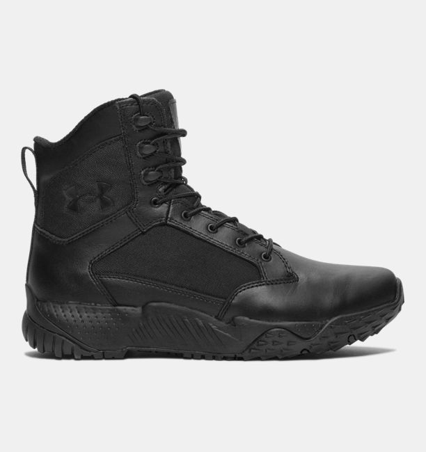 Men's UA Stellar Tactical Boots | Under Armour US