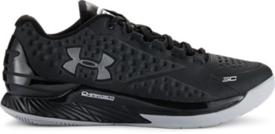 Under Armour Men's UA Curry One Low Basketball Shoes