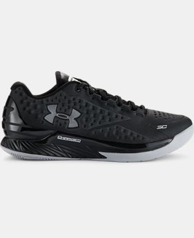 Men's UA Curry One Low Basketball Shoes   $109.99