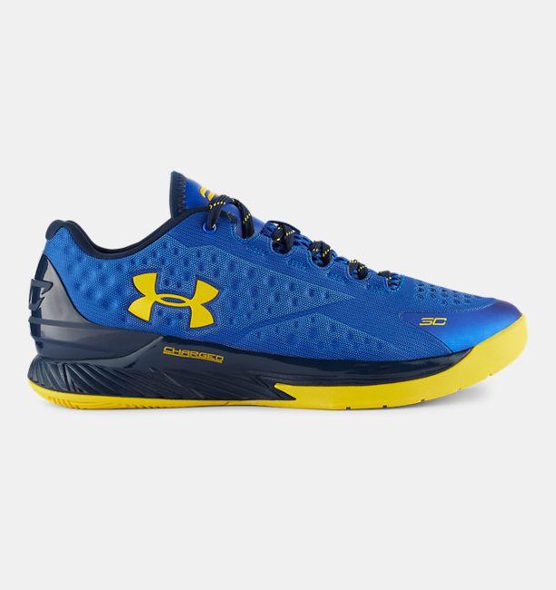 Low Heel Counter Running Shoes