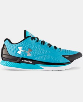 Men's UA Curry One Low Basketball Shoes LIMITED TIME: FREE SHIPPING 1 Color $139.99
