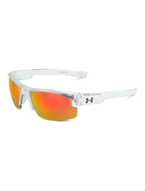 ae021d7a1b This review is fromKids  UA Nitro L Sunglasses.