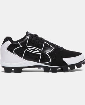 Men's UA Clean Up Low RM Baseball Cleats  3 Colors $39.99