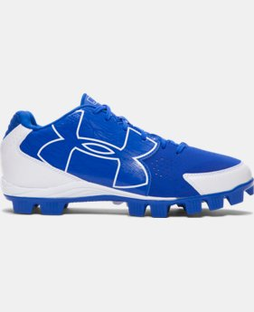 Men's UA Clean Up Low RM Baseball Cleats LIMITED TIME: FREE U.S. SHIPPING 1 Color $29.99